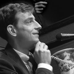 Cyrille FROISSART, expert CNES