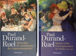 Paul Durand-Ruel (1831-1922)