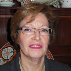 Marie-Christine CHIRON, expert CNES