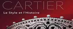 Cartier au Grand Palais à Paris